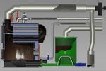 Котлы отопительные водонагревательные