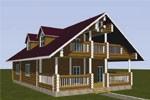 Оборудование для деревянного домостроения