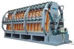 Оборудование для производства бруса и щита