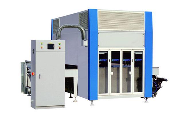 Автоматический станок для нанесения покрытий SP-1300
