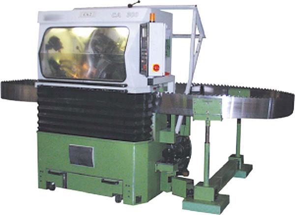 Оборудование для обслуживания деревообрабатывающего инструмента