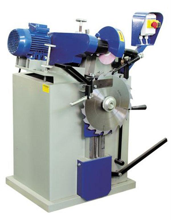Автоматический заточной станок для дисковых пил OU-1