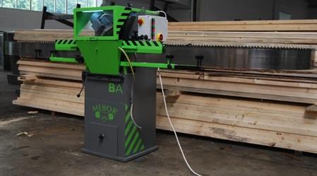 Автоматический станок для заточки широколенточных пил BA PRO